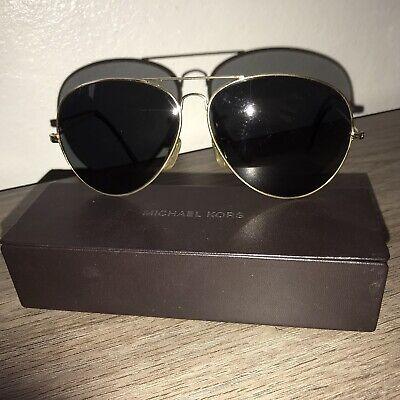 Michael Kors Aviator Sunglasses No. 7891 Japan