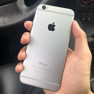 Buying iPhones (6 and newer — Used/Cracked) - CASH IN HAND