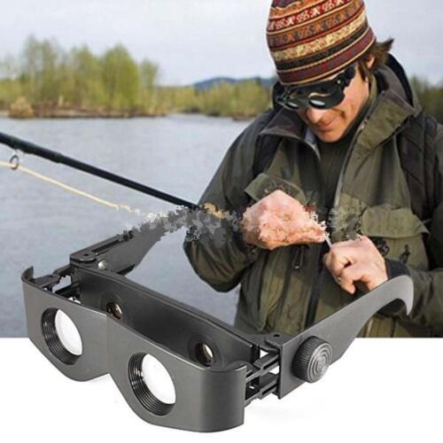 рыболовная оптика