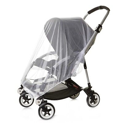 Baby Stroller Bug Net - Baby Mosquito Net for Stroller Car Seat Infant Bug Protection Insect Cover 2Pack