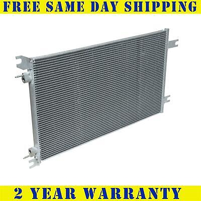 AC A/C Condenser For International Fits Navistar Prostar Series 22082