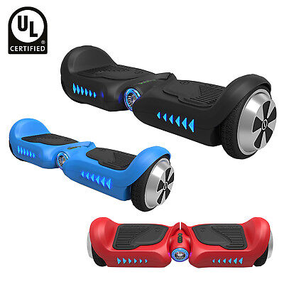 Kid Hoverboard Ul2272 Certified 4 5  Mini Self Balance 2 Wheels Electric Scooter