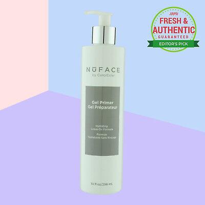 Nuface Hydrating Leave-On Gel Primer 10 oz. Primer
