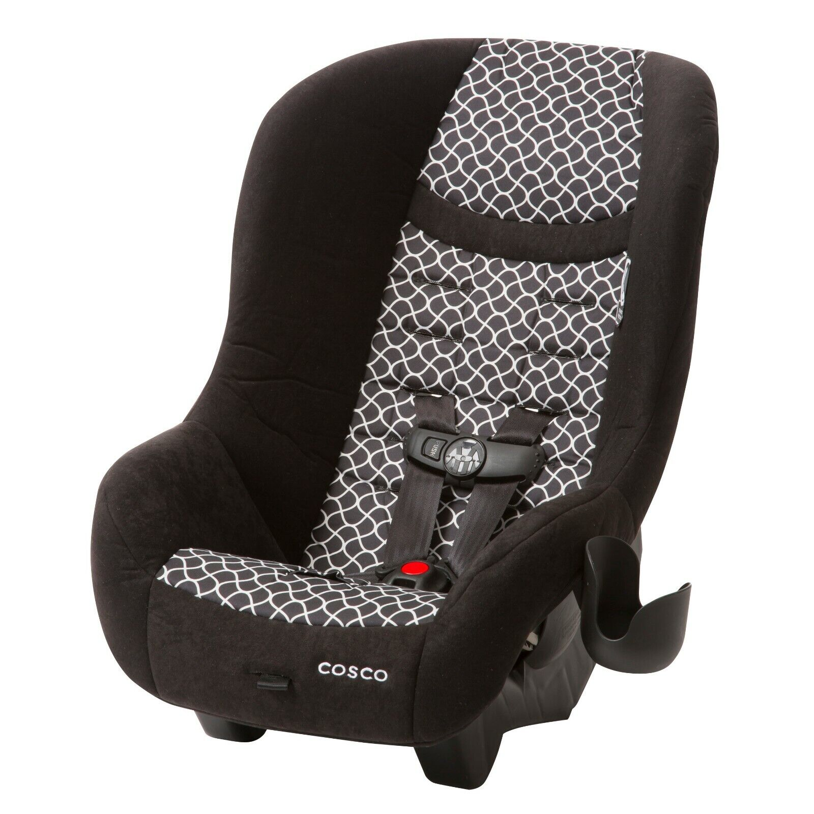Convertible Car Seat Cosco Scenera NEXT Baby Child Infant Toddler Safety Otto