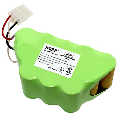 Battery for Shark XBT1106, SV1106 SV1112 Freestyle Navigator Cordless Stick Vac