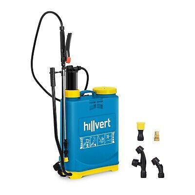 Hand Pressure Sprayer Pressure Pump Sprayer Garden Sprayer Water Weed Killer 16L