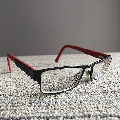 Emporio Armani Eyeglasses Eye Glasses Frames EA 1005 3001 52-17-140 Black (Armani Eye Frames)