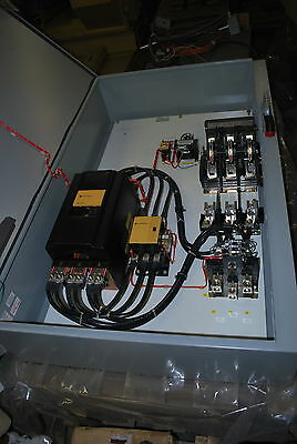 New Allen Bradley Electrical Soft Start System & Motor Starters - Save Energy!!!