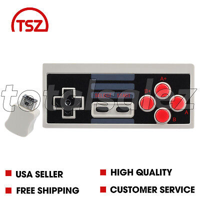 For Nintendo Nes Classic Edition Mini Video System Game Pad Wireless Controller