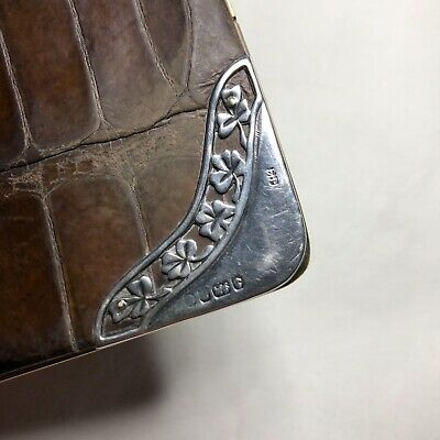 Puritan by Frank Whiting Sterling Silver Butter Pick Twisted Original 6 14