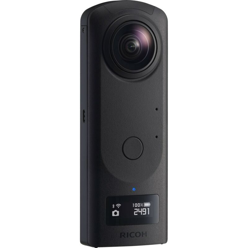 Ricoh Theta Z1 360 Degree 23.0MP Spherical Camera-New-Priority Ship in USA