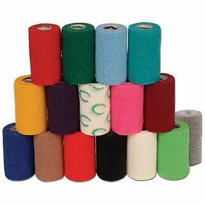 3M Vetrap Bandage Tape, 4