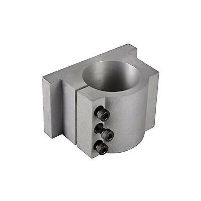 Rattmmotor 65mm Spindle Motor Clamp Mount Bracket Diameter 65mm Cnc Motor Spi...
