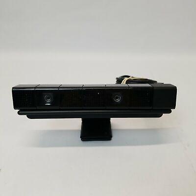 Scuffed Sony PS4 PlayStation Camera Motion Sensor CUH-ZEY1 PSVR VR w/ Stand