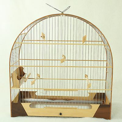 CAGES FOR OTHER WOODEN BIRDS CANARY AS Curios BICUDO CANARIOS