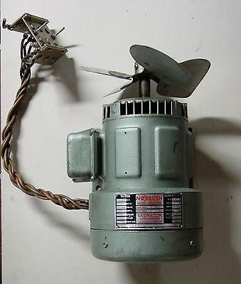 Georator Nobrush Motor-generator Model 35-027-e
