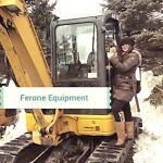 FeroneEquipment