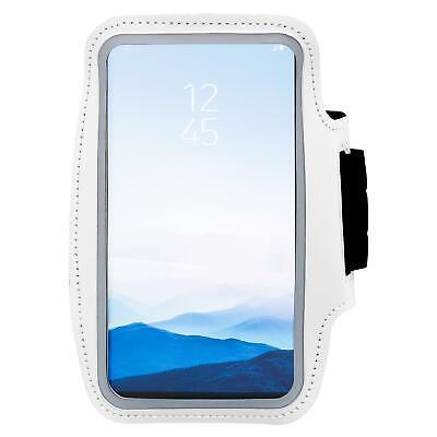 Sportarmband Handy Universal Jogging Armband kompatibel für iPhone 6 6S 7 8 X X
