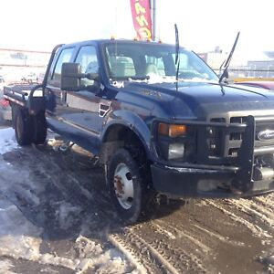 Ford F-350 XL Automatic SUPER DUTY EXTENDED 4Doors