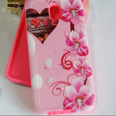 Case Cover For Samsung Galaxy J3 J5 J7 Mobile Phone New 3D Embossing Epoxy Paint ()