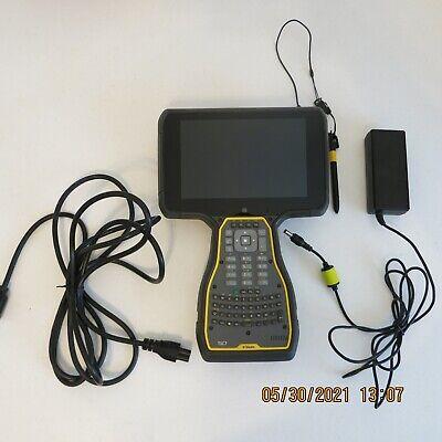 Trimble Data Collector Model Tsc7 No Radio No Surveying Software