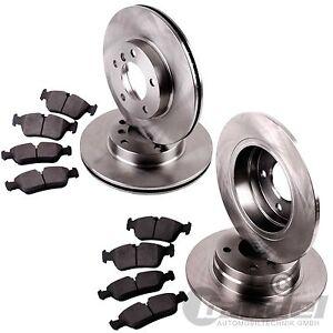 bremsscheiben bremsbel ge vorne hinten vw golf 5 v 6 vi. Black Bedroom Furniture Sets. Home Design Ideas