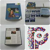 Art Department Professional A Asdg Software For The Amiga Tested & Working -  - ebay.co.uk