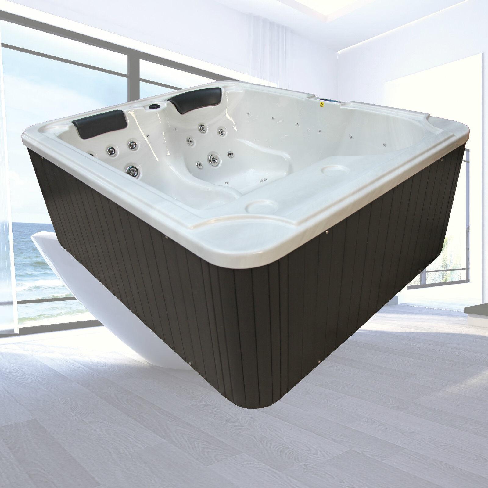 perfect spa whirlpool outdoorindoor long beach 23p hot