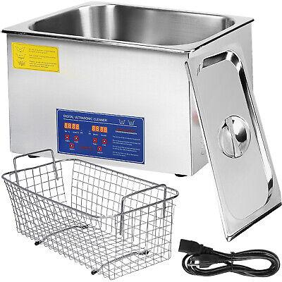 limpieza por ultrasonidos 30L litros Ultrasonic Cleaner Limpiador ultrasónico