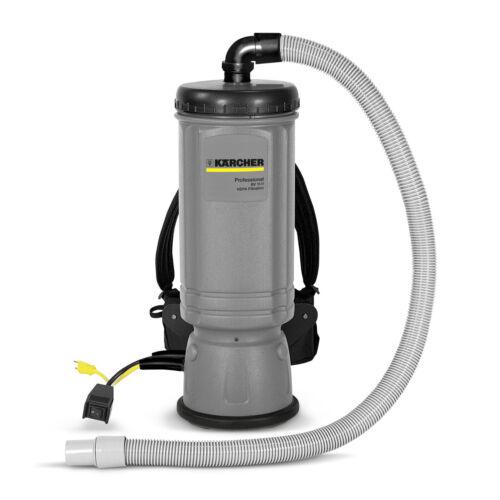 Karcher BV 11/1 HEPA Backpack Vacuum 1.014-014.0