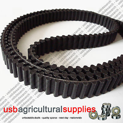CASTELGARDEN TC122 TCP122 35065601/0 D/S TIMING BELT 48