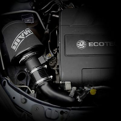 Turbo Hose Intake Air Filter Ramair Induction Kit - Astra H 1.9 CDTI TID