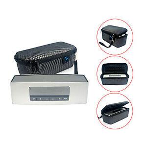 housse de protection coques pour bose soundlink mini mini ii 2 bluetooth speaker ebay