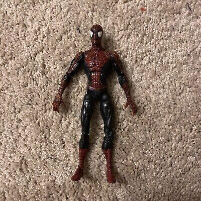 "Marvel Legends Mcfarlane 6"" Inch Spiderman Action Figure"