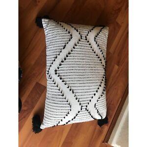 FREE Linen House cotton cushion