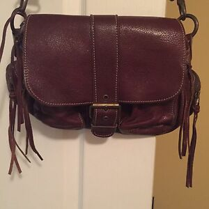 ROOTS Purse for Sale