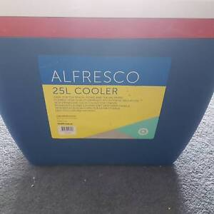 25L Alfesco Cooler