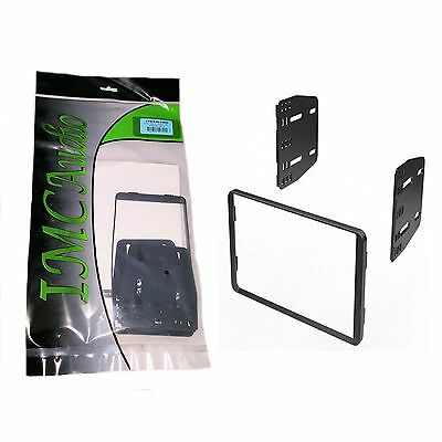 Ford Double Din Kit - Double Din Dash Kit for Ford Car Radio Stereo Install Installation Plastic Trim