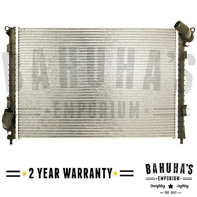 Brand New Radiator Mini Cooper S 1.6 Supercharged R50 / R52 / R53 2002 To 2007