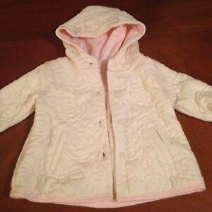 6-12 month spring jacket