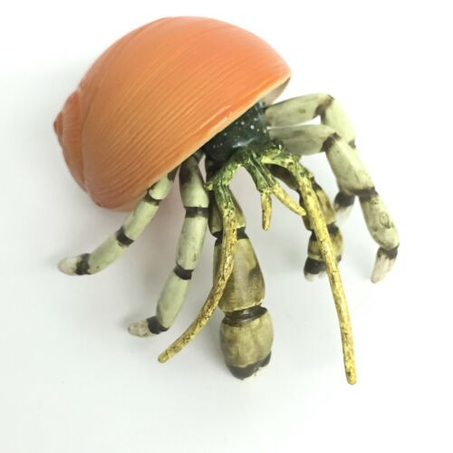 Mizube no nakama Waterside Creatures Figure Hermit Crab T-Arts Japan