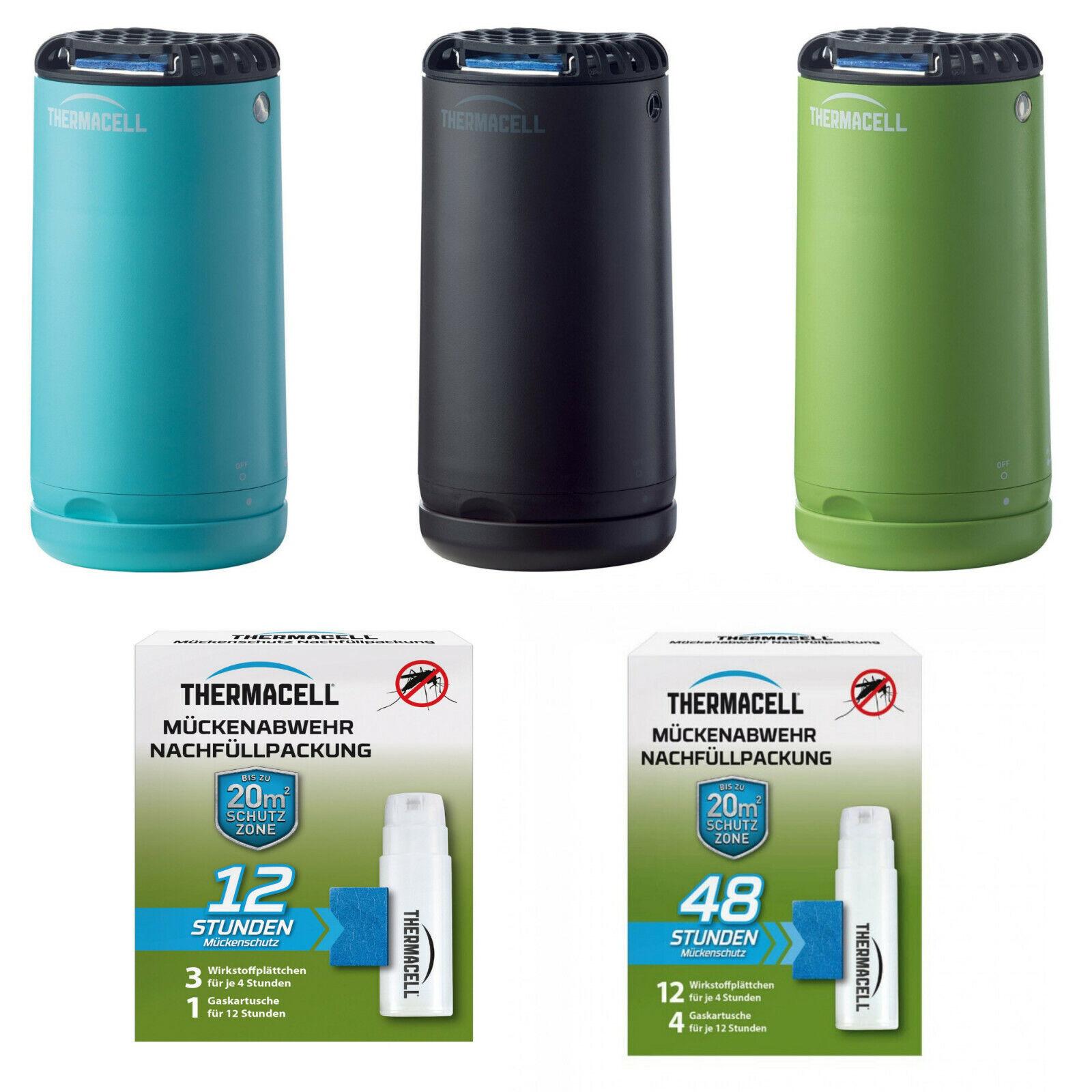 Thermacell Mückenabwehr Protect / Nachfüller Nachfüllpackung Insektenschutz