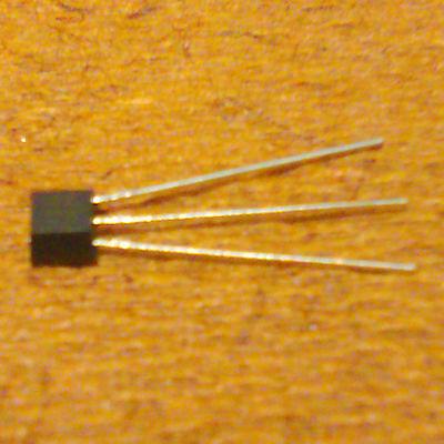 Bipolar Latch. Hall Effect Sensor. Output Current 100ma. Supply Voltage 3v-30v.