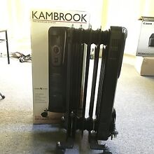 KAMBROOK 3 fin HEATER New Lambton Heights Newcastle Area Preview
