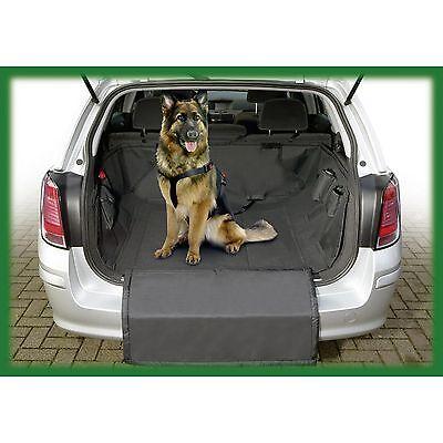 Kofferraum Schutzdecke 165x126cm + 79x49cm Hunde Decke Auto Schondecke