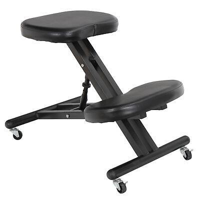 Ergonomic Kneeling Chair Rocking Posture Chair Knee Stool Home Office Meditation