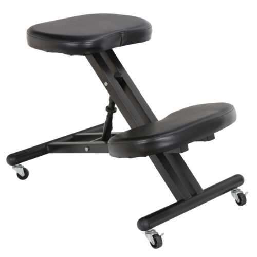 Ergonomic Kneeling Chair Rocking Posture Chair Knee Stool Ho