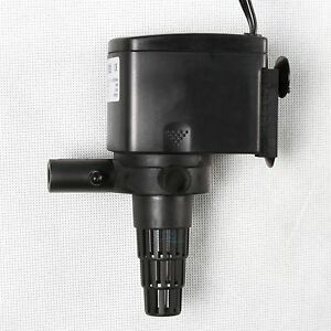 420-GPH-Powerhead-Submersible-Pump-Aquarium-Fish-Tank-Undergravel-Filter