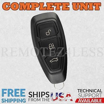 Keyless Entry Remote for 2013 2014 2015 2016 2017 Ford C-Max Car Key Fob