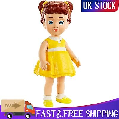 Toy Story 4 Gabby Doll Posable Character Figure 3yrs+ Disney Pixar 9.7 Tall New